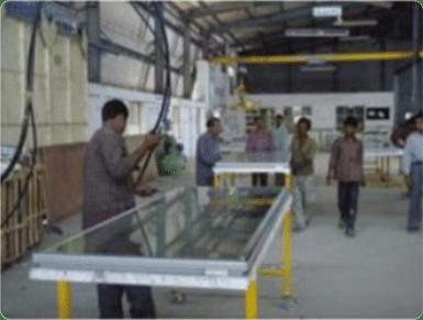 Glass Contractors