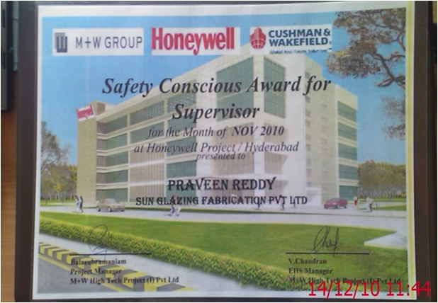 honywell